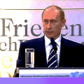 10 YEARS ON: Putin's Munich Speech Still Resonates