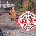 FAKE NEWS WEEK: Western MSM Complicit in Fueling 'Artificially' Ignited Syrian War – Bolivian Filmmaker