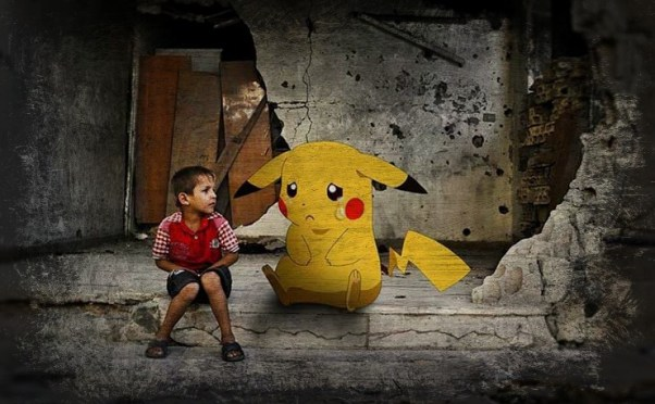 Pokemon-Go-Syria