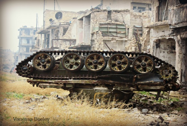 Open Letter to the Global War Hawks ~ Jurgen Todenhofer