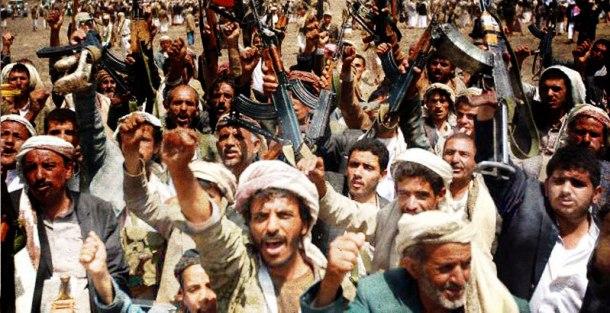 1 Yemen Resistance
