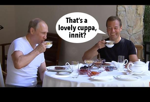 1 Putin Medvedev cuppa