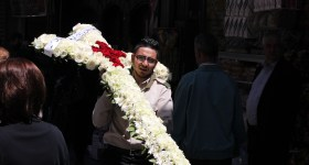 DAMASCUS: Honouring Maloula's Martyrs – The Long Road Home