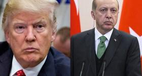 FORSAKEN SULTAN: Erdogan Isolated Ahead Trump Meeting in Washington