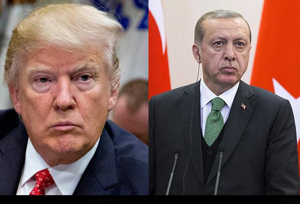 1 Erdogan Trump