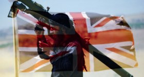 """JOHN PILGER: UK, US Foreign Policy in Middle East – """"A Recipe for Hideous Disaster and More Manchesters"""""""