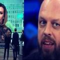 Russia Foreign Affairs Spokesperson Maria Zakharova Confronts Former Newsweek Chief Owen Matthews