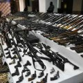 Columbia:  FARC Rebels Hand-over of Weapons Nearly Complete says U.N.