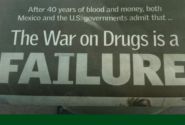 1 War on Drugs
