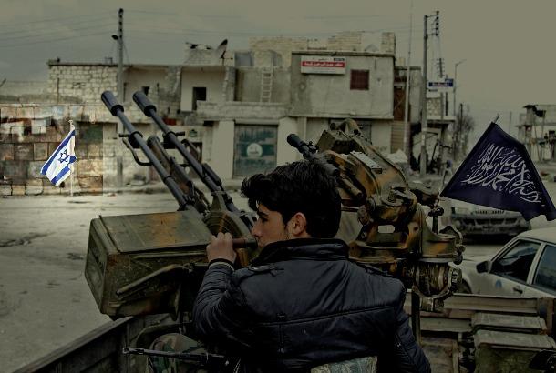 SYRIA: Washington, Tel-Aviv and Riyadh Working Hand in Hand to Prevent Arab Unity