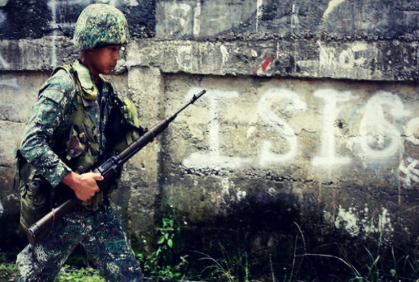 PHILIPPINES: A Real Threat to Washington's Interests in Asia, Triggers 'Operation ISIS'