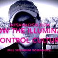How the Illuminati Control Culture – Full Spectrum Dominance: Jay Dyer
