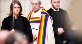 Church of England Votes to Hold Special Transgender Services