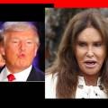 Trump Announces Transgender Ban for US Military, Caitlyn Jenner Slighted
