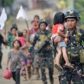 PHILIPPINES: Unity of People and Army Thwarts US Proxy Aggression