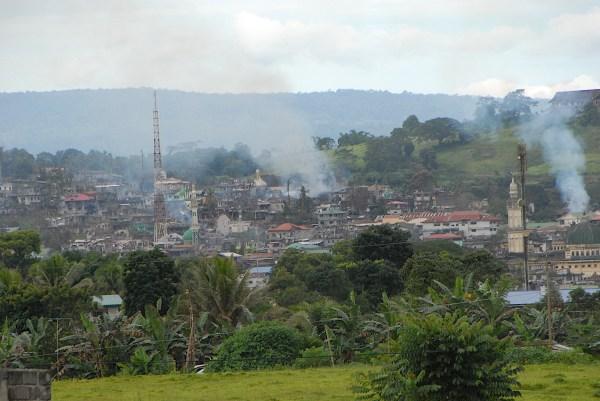 Marawi City ground zero 2