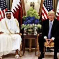QATAR: Trump Steps in to Protect US Assets in the Persian Gulf Mafia Battle