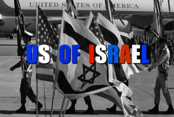 US of Israel2