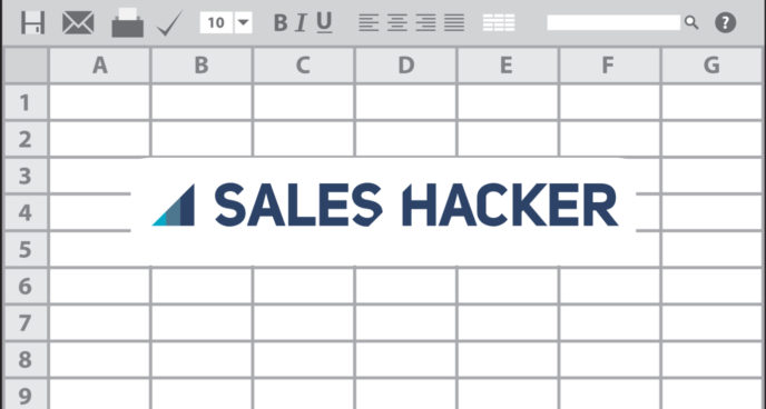 10 Free Sales Excel Templates For FAST Pipeline Growth