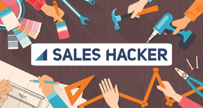 Best Sales Tools The Complete List (2018 Update)