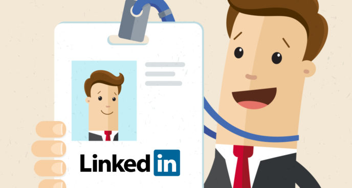 How To Build Your Personal Brand On LinkedIn Sales Hacker
