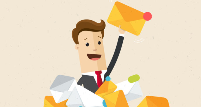 The Only Sales Prospecting Email Template You\u0027ll EVER Need