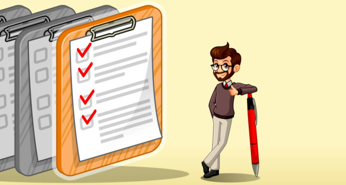 How To Write A Sales Proposal That Wins Deals (Checklist)