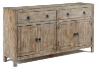 Signature Design by Ashley Rustic Accents Rustic Accent ...