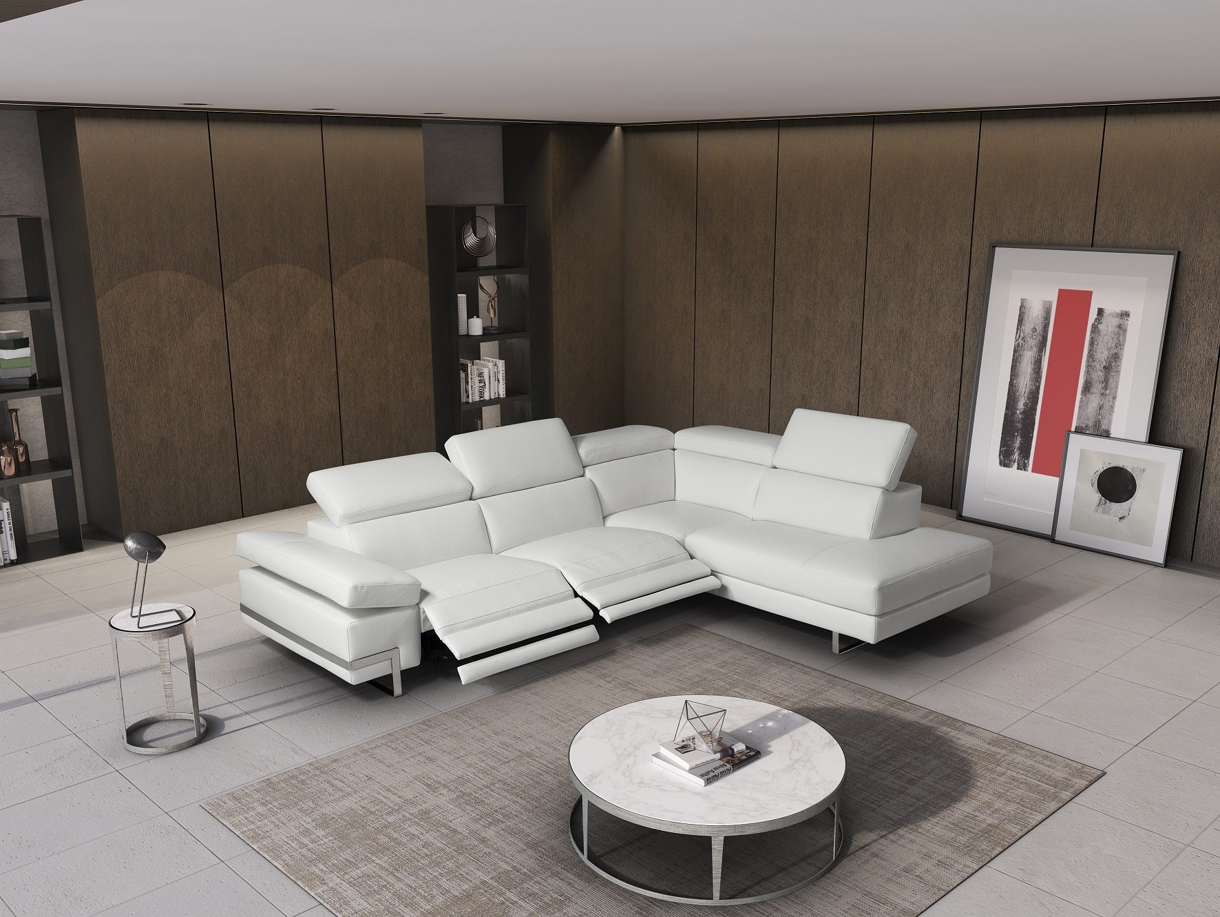 Livio Stock Item Fabio Co Italia Modern Italian Furniture