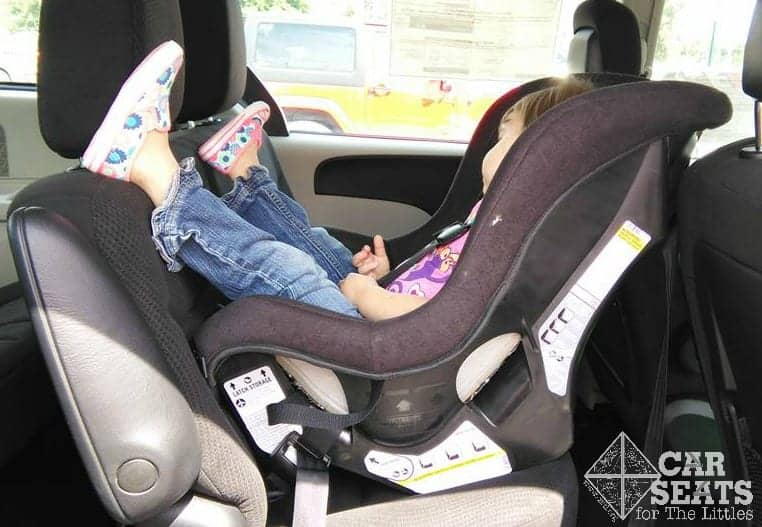 Rear Facing Car Seat Myths Busted Car Seats For The Littles