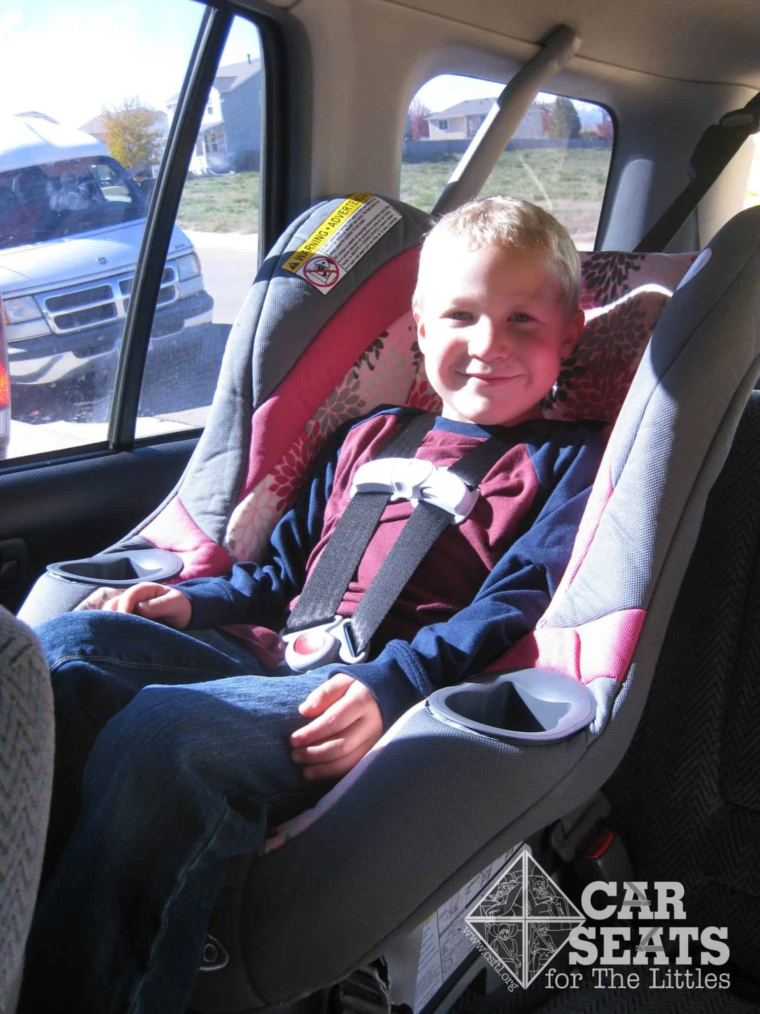 Infant Seat Graco Graco Myride Review Car Seats For The Littles