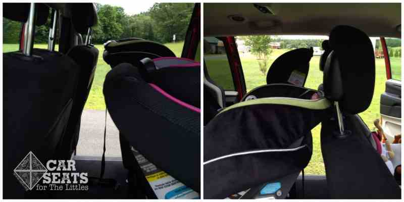 Large Of Graco Forever Car Seat