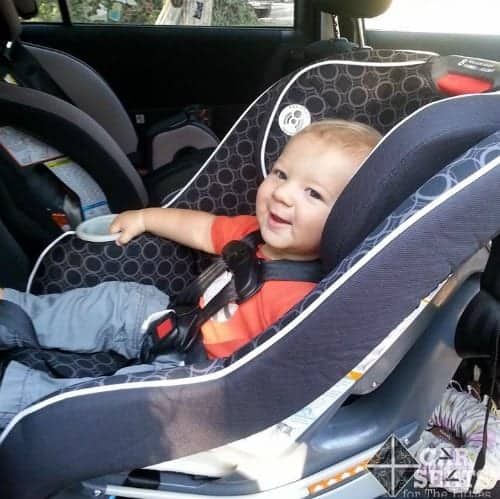 Rear Facing Car Seat Recline Angle Graco Contender Review Car Seats For The Littles