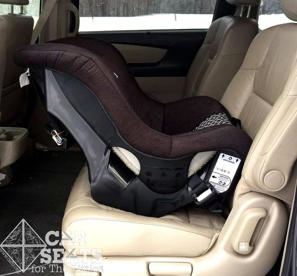 Rear Facing Car Seat Law Nj State Law Update New Jersey Car Seats For The Littles