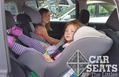 Rear Facing Car Seat Model 3 Rear Facing Past 40 Lbs Car Seats For The Littles
