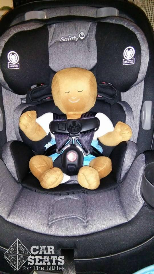 Rear Facing Car Seat Pennsylvania Safety 1st Grow And Go 3 In 1 Car Seat Review Car Seats