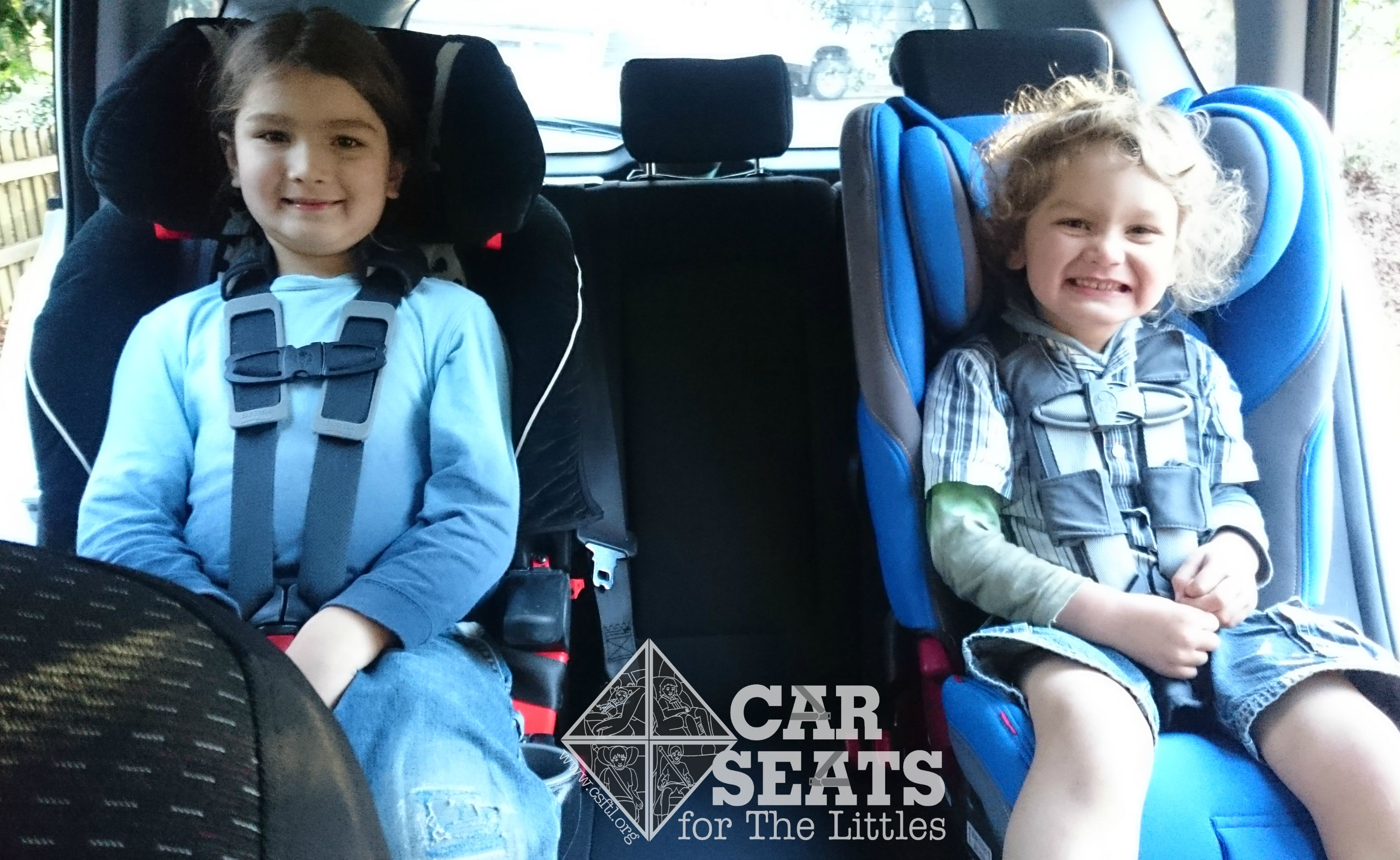 The Safest Seat Car Seats For The Littles