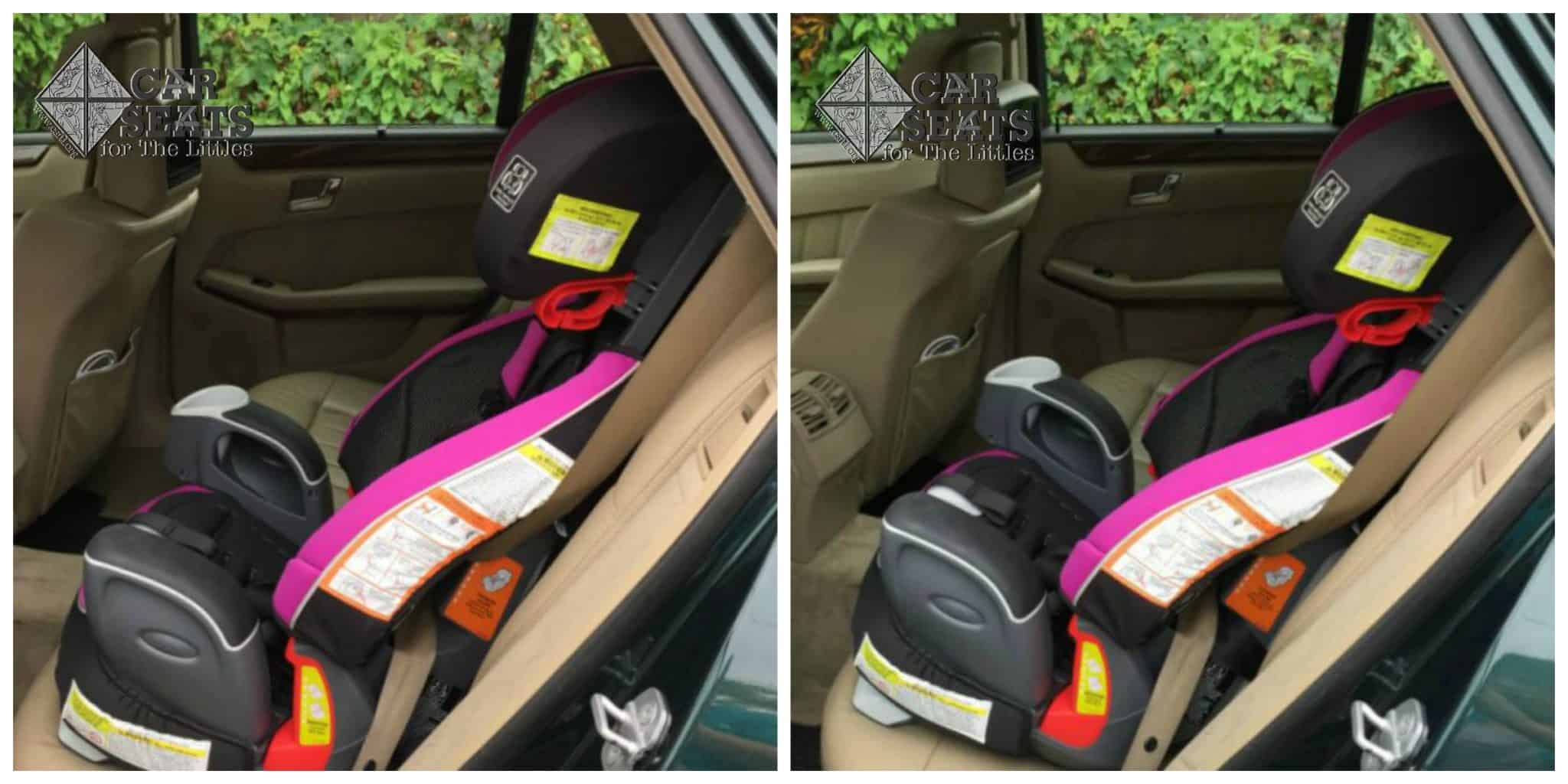 Graco Nautilus 65 Lx 3 In 1 Review Car Seats For The Littles