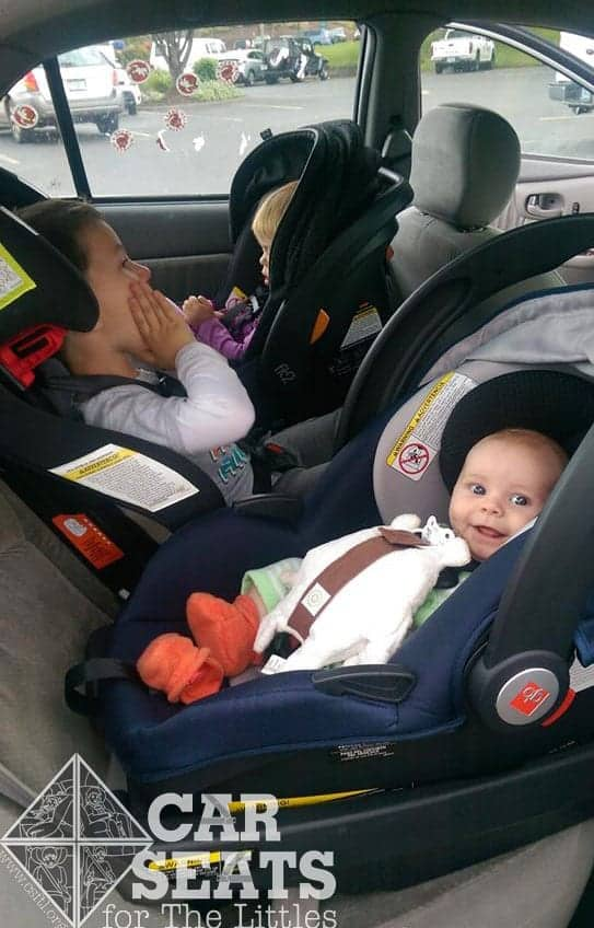 Baby Chicco Car Seat Chicco Fit2 Review Car Seats For The Littles