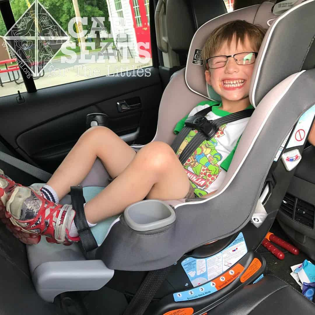 Graco Extend2fit Convertible Car Seat Review Car Seats