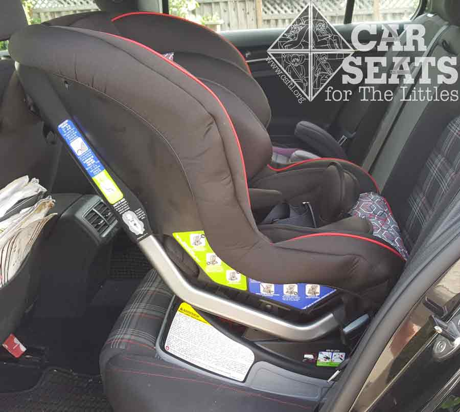 Rear Facing Car Seat Recline Angle Recline The Recline A Brief Overview Of Rear Facing