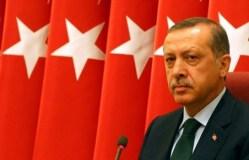 Sulltani Erdogan shpërngulet në një pallat me 1000 dhoma (Foto+Video)