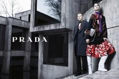 Çantat Prada, koleksioni vjeshtë/dimër 2014
