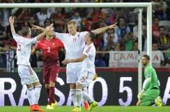 Bekim Balaj: Golin ua dedikoj të gjithë Shqiptarëve