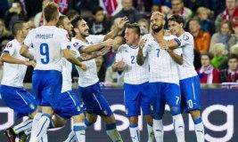 Conte e nis mbarë, Islanda shkatërron Turqinë