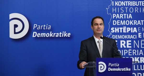 PD: Opozita refuzon kërkesën e maxhorancës për reformimin e AMA-s dhe RTSH-së