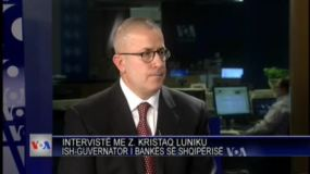 Luniku: Është tronditur besimi tek Banka e Shqipërisë