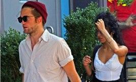 Pattinson planifikon të braktisë Los Anxheles