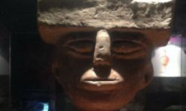 Duke medituar mbi origjinën në muzeun historik të Shkodrës