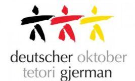 Tetori Gjerman / 25 aktivitete kulturore në Edicionin e VIII-të